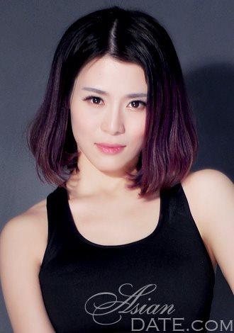 Absolutely dazzling profiles: China dating partner Xun (Selina)